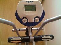 York Inspiration Cross Trainer