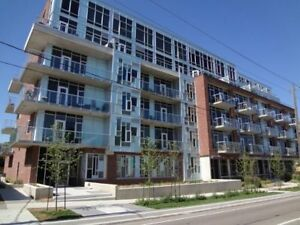 Uptown Waterloo, Executive 2 / 2  Condo Apartment 4 rent