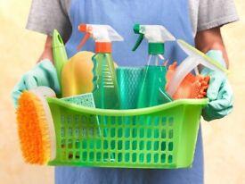 DIC Deep Cleaners End of Tenancy/Man & Van Removals