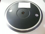 Technics Turntable SL 1350