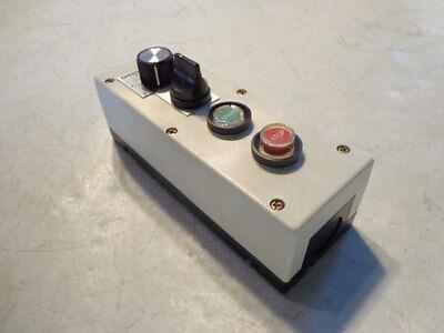 Reliance Electric Runjog Switch 49869-20a