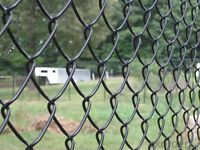Chain Link Fence - Rural Chain Fence Co.