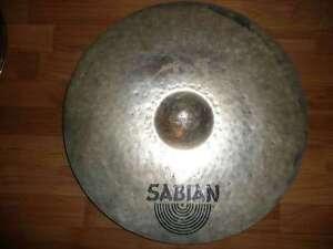SAbian Leopard Ride20 inch