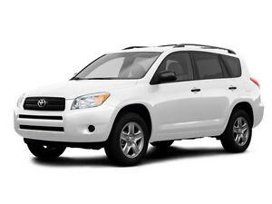 2008 rav 4 great reliable 4x4