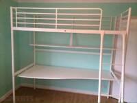 Ikea high loft bed