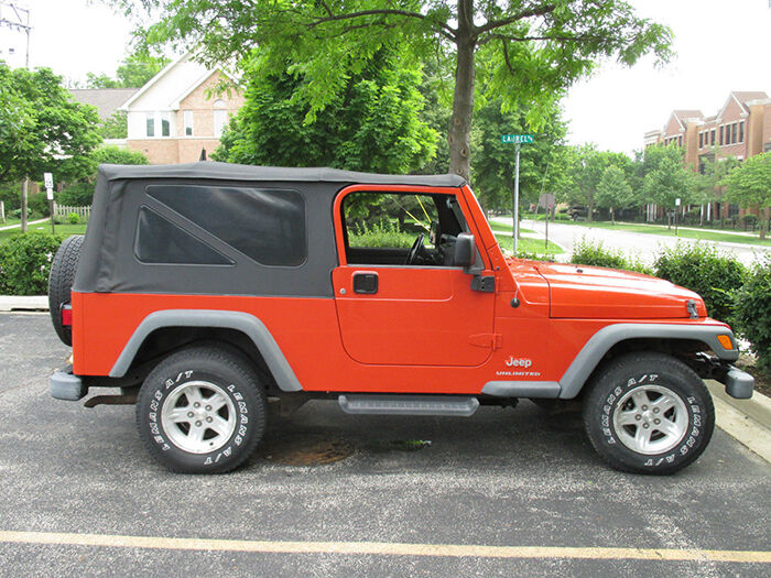 Your Guide to Buying Used Jeep Wranglers
