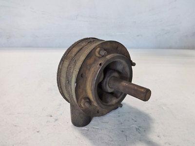 Tuthill Lubrication Pump 2rcfa Rhs