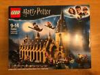 LEGO - Harry Potter - kasteel Hogwarts Great Hall