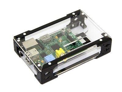Seeedstudio Kit02300m Skeleton Box For Rasberry Pi New - 110070000
