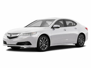2015 Acura Other TLX SH-AWD TECH Sedan