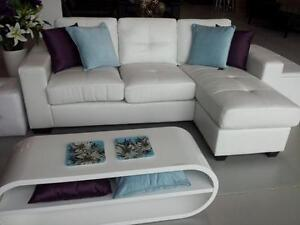 2 PIECE SECTIONAL !!! LIMITED QUANTITIES !!!