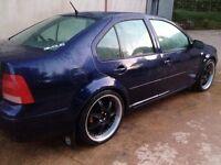 VW Bora parts for sale