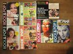 Catalogues - Rock & Pop Preiskatalog singles & LP & Record c