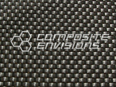 Carbon Fiber Cloth Fabric Plain Weave 12k 12.3oz Tape 10