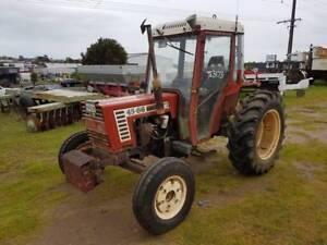 Fiat tractor farming vehicles equipment gumtree australia free fiat tractor farming vehicles equipment gumtree australia free local classifieds fandeluxe Gallery