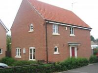 Double room to rent in nice shared house - Weeting, Brandon, Suffolk.