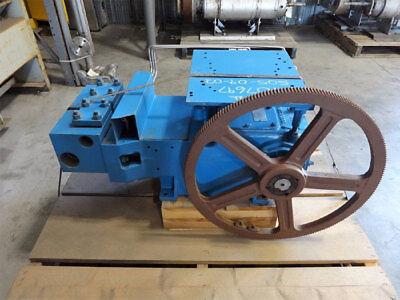 Union Pump Co. Triplex Pump W Premier Force Feed Lubricator 706203