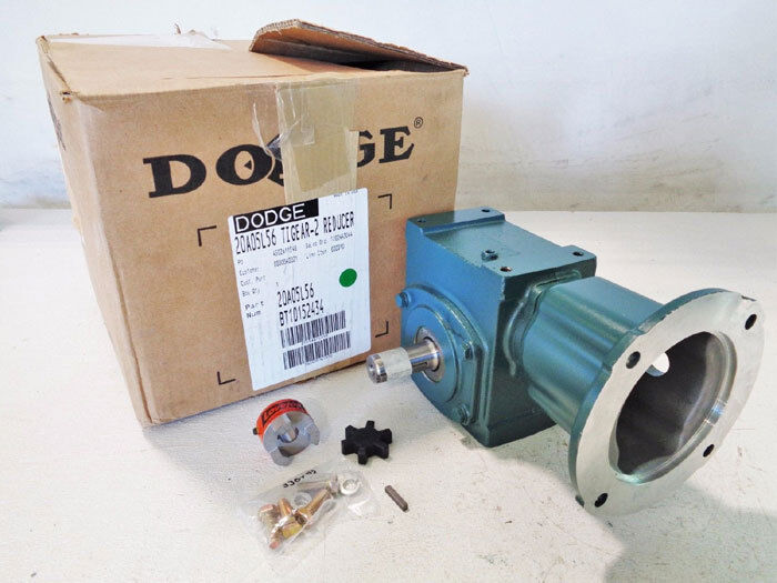 DODGE TIGEAR 2 SPEED REDUCER 20A05L56
