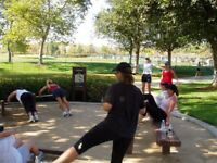 FREE BOOT CAMPS!!! ALL FITNESS LEVELS WELCOME!!!