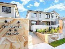 Boutique 3 Bedder Apartment in Epping - 1 Mil O.N.O Epping Ryde Area Preview