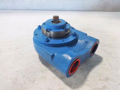 Tuthill 1-14 Lubrication Pump 3c2f-cc-a