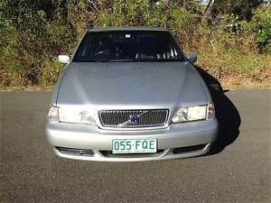2000 Volvo S70 Sedan - Own It From Only $30/wk! Mount Gravatt East Brisbane South East Preview