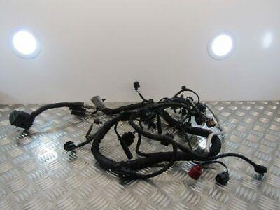 2013 Audi A3 1.6 TDI CLH. Main Engine Wiring Loom/Harness 04L972627R 52K
