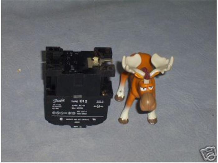 Danfoss Contactor Type CI 2