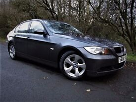 BMW 3 Series. CAN'T GET CREDIT?...YES YOU CAN! CAR FINANCE AVAILABLE.
