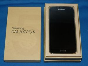 Samsung Galaxy S5 With 16 GB Memory And Box! Rogers, Fido, Chatr
