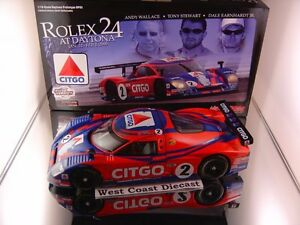 1/18 die cast.  Rolex 24 set Kitchener / Waterloo Kitchener Area image 3