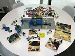LEGO - Space - 6971 6882 6870 6842 6844 6821 889 - lot vinta