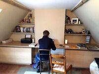 Office / Desk Space / Film & Photography / Project £22 P/D Essex
