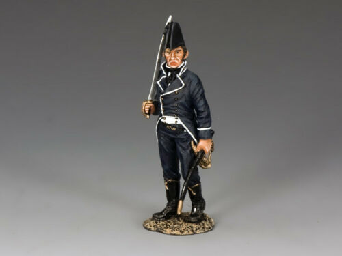 King & Country NE046 Napoleon in Egypt R.N. First Lt.