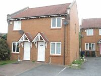 2 bed semi detached property, Newcastle upon Tyne, 25% BMV, Yielding 9.6%
