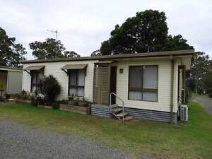 2 Bedroom Manufactured Home in Riverfront Holiday Park Failford Great Lakes Area Preview