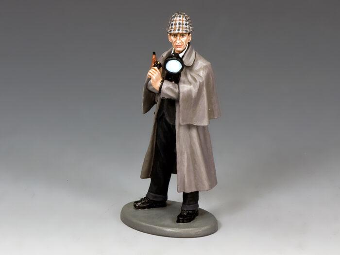 WoD030 Mr. Sherlock Holmes by King & Country