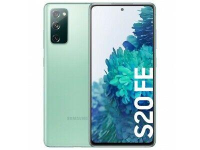 Smartphone Samsung Galaxy S20 FE 6/128GB (Varios colores)