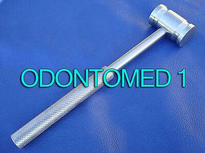 2 Bone Mallet 700 Grams Veterinary Orthopedic Instrum