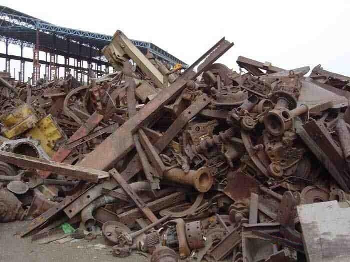 07874012066 Teds Scrap Free Scrap Metal Collections