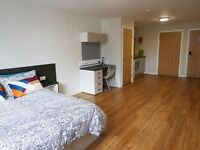 Luxury Student Studio Accommodation in Newcastle