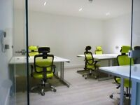 Stunning Private Office Space and Desk Space in Great Liverpool Location
