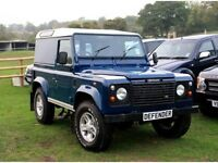 4x4 vehicle rental business wanted