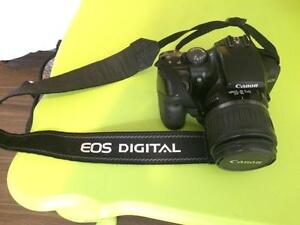 Canon EOS Digital Rebel 6.3MP - With Battery No Charger
