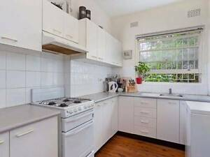 Quiet 1.5br apartment Double Bay Eastern Suburbs Preview