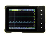 DSO Nano Portable Pocket Digital Oscilloscope used 1 time only