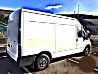2 MANS & A VAN - Budget Man And Van Service For Cardiff Area