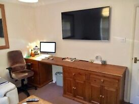 Office / Desk Space / Study Harrow £11 per day all Inclusive
