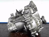 vw caddy reconditioned gearboxes