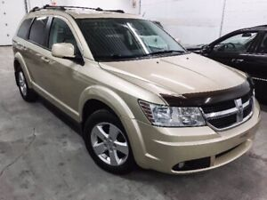 Dodge Journey SXT 2010 5 passagers